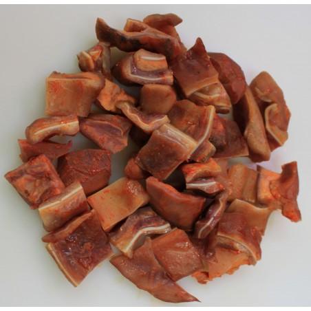 Salchichón payés ibérico (aprox. 250 gr.)